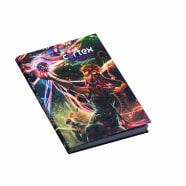 Cortex Prime: Game Handbook Thumb Nail
