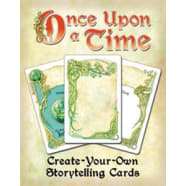 Once Upon A Time 3rd Edition: Create-Your-Own Thumb Nail