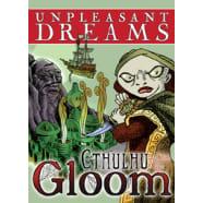 Cthulhu Gloom: Unpleasant Dreams Expansion Thumb Nail