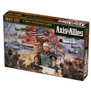 Axis and Allies: 1942 Second Edition Thumb Nail