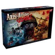 Axis and Allies and Zombies Thumb Nail