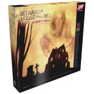 Betrayal at House on the Hill: Widow's Walk Expansion Thumb Nail