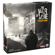 This War Of Mine: The Board Game Thumb Nail