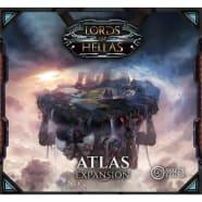 Lords of Hellas: Atlas Expansion Thumb Nail