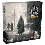 This War Of Mine: Tales from the Ruined City Expansion Thumb Nail