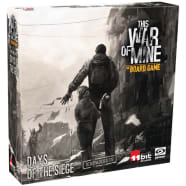 This War Of Mine: Days of the Siege Expansion Thumb Nail
