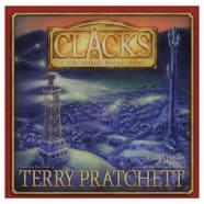 Clacks: A Discworld Board Game Thumb Nail