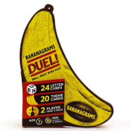 Bananagrams Duel! Thumb Nail