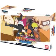 Naruto Boruto Card Game: Naruto Shippuden & Boruto Set Thumb Nail