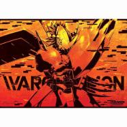 Digimon TCG - Playmat: Wargreymon Thumb Nail