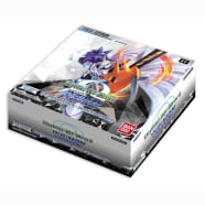 Digimon TCG - Booster Box - Battle of Omni Thumb Nail