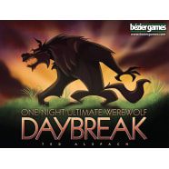 One Night Ultimate Werewolf: Daybreak Thumb Nail