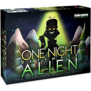 One Night Ultimate Alien Thumb Nail
