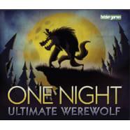 One Night Ultimate Werewolf Thumb Nail