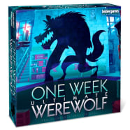 One Week Ultimate Werewolf Thumb Nail