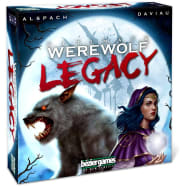 Ultimate Werewolf: Legacy Thumb Nail