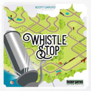 Whistle Stop (Ding & Dent) Thumb Nail