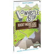 Whistle Stop: Rocky Mountains Expansion Thumb Nail