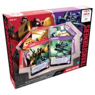 Transformers TCG: Blaster vs Soundwave Deck Thumb Nail