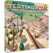 Teotihuacan: Late Preclassic Period Expansion Thumb Nail