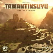 Tawantinsuyu: The Inca Empire Thumb Nail