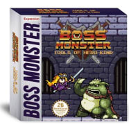 Boss Monster: Tools of Hero-Kind Expansion Thumb Nail