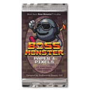 Boss Monster: Paper & Pixels Pack Thumb Nail