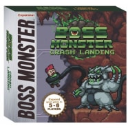 Boss Monster: Crash Landing Expansion Thumb Nail