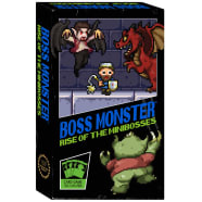 Boss Monster: Rise of the Minibosses Expansion Thumb Nail