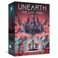 Unearth: The Lost Tribe Expansion Thumb Nail