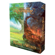 Call to Adventure: Name of the Wind Expansion Thumb Nail