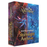 Call to Adventure: The Stormlight Archive Thumb Nail