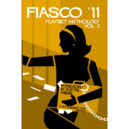 Fiasco RPG Playset Anthology - Volume 2 Thumb Nail