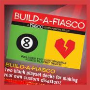 Fiasco: Build-a-Fiasco Expansion Pack Thumb Nail
