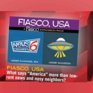 Fiasco: Fiasco, USA Expansion Pack Thumb Nail