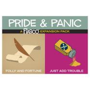 Fiasco: Pride & Panic Expansion Pack Thumb Nail