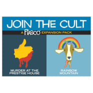 Fiasco: Join the Cult Expansion Pack Thumb Nail