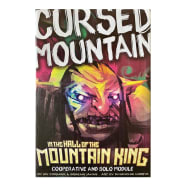 In the Hall of the Mountain King: Cursed Mountain Expansion Thumb Nail