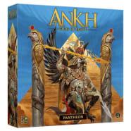 Ankh: Gods of Egypt - Pantheon Thumb Nail