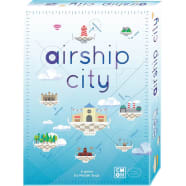 Airship City Thumb Nail
