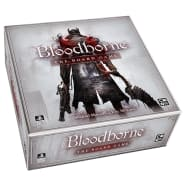 Bloodborne: The Board Game Thumb Nail