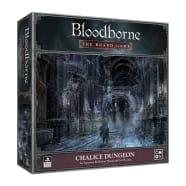 Bloodborne: Chalice Dungeon Expansion Thumb Nail