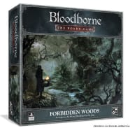 Bloodborne: Forbidden Woods Expansion Thumb Nail