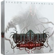 Cthulhu: Death May Die: Season 2 Expansion Thumb Nail