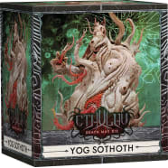 Cthulhu: Death May Die: Yog-Sothoth Expansion Thumb Nail