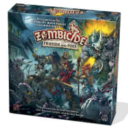 Zombicide: Green Horde - Friends & Foes Expansion Thumb Nail