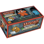 Munchkin Dungeon: Board Silly Expansion Thumb Nail