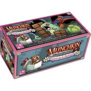 Munchkin Dungeon: Cute as a Button Expansion Thumb Nail