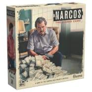 Narcos: The Board Game Thumb Nail