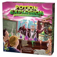 Potion Explosion: 2nd Edition Thumb Nail